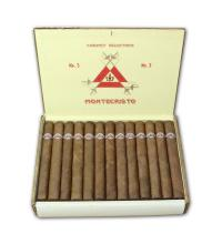 Lot 56 - Montecristo No.3