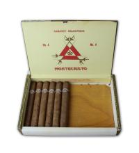 Lot 57 - Montecristo No.4