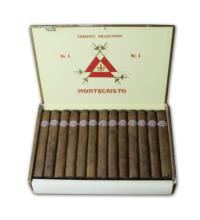 Lot 58 - Montecristo No.4