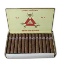Lot 59 - Montecristo No.5