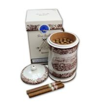 Lot 5 - Montecristo No.3 Coleccion Serie Sevilla jar
