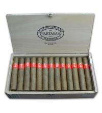 Lot 60 - Partagas Serie D No.4