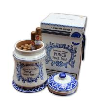 Lot 6 - Punch Punch Punch Coleccion vintage jar