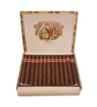 Lot 73 - Romeo y Julieta Coronas