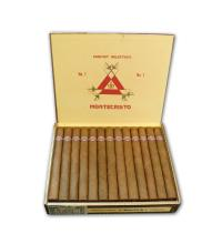 Lot 74 - Montecristo No.1