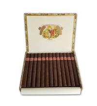 Lot 76 - Romeo y Julieta Prince of Wales