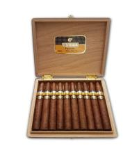 Lot 77 - Cohiba  Piramides