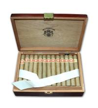 Lot 78 - Macanudo Royal Wedding Selection