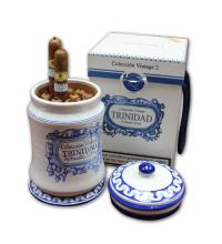 Lot 7 - Trinidad Robusto Extra Vintage Coleccion 2 jar