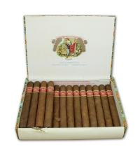 Lot 82 - Romeo y Julieta Coronas