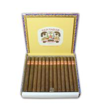 Lot 83 - Partagas Toppers