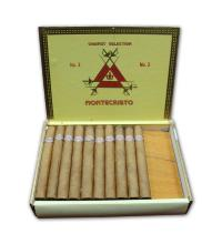 Lot 89 - Montecristo No.3