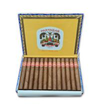 Lot 91 - Partagas Petit Coronas Especiales