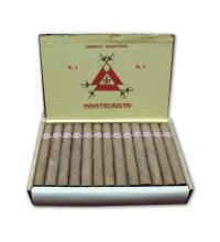 Lot 92 - Montecristo No.4
