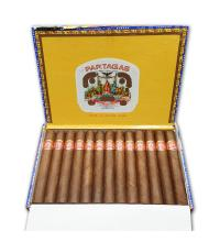 Lot 92 - Partagas Petit Coronas Especiales