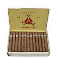 Lot 93 - Montecristo No.4