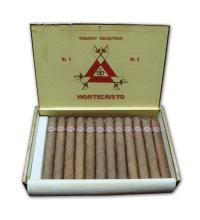 Lot 94 - Montecristo No.4
