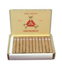 Lot 95 - Montecristo No.4
