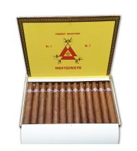 Lot 97 - Montecristo No.2