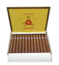 Lot 99 - Montecristo No.2