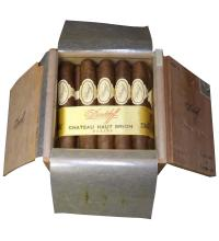 DAV1363 - Davidoff Chateau Haut Brion - Early 1980's
