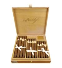 DAV1404 - Davidoff Millennium Collection - 2000 (Dominican)
