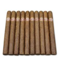 Lot 214 - Dunhill La Flor de Cuba Seleccion No.. 51