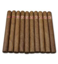 Lot 207 - Dunhill Don Alfredo Seleccion no.51