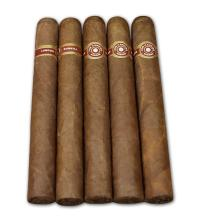 Lot 210 - Dunhill Don Candido No. 506