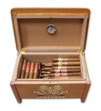 Lot 229 - Partagas Rollers Table humidor