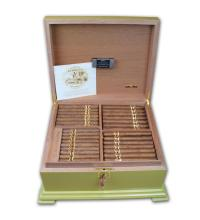 Lot 249 - San Cristobal 5th Anniversary Humidor