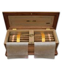 Lot 244 - H.Upmann Antique Replica Tacos Imperiales Humidor