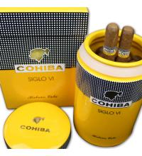 Lot 5 - Cohiba Siglo VI Jar