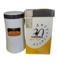 JAR045 - Cohiba 30th- Anniversary Ceramic Jar - 1996