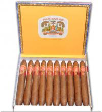 Lot 178 - Partagas Salomones