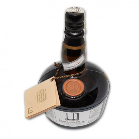 Lot 248 - Dunhill Old Master finest Scotch Whisky