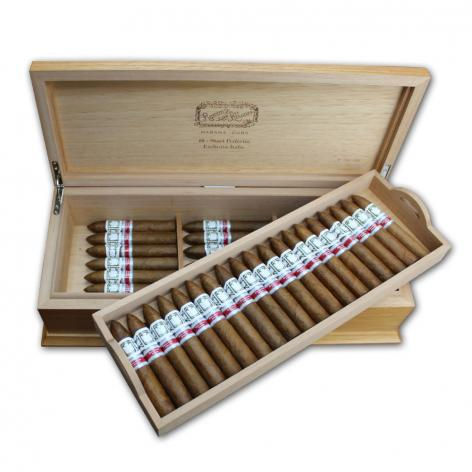 Lot 251 - Ramon Allones Short Perfectos Humidor