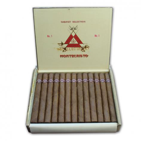 Lot 269 - Montecristo No.1