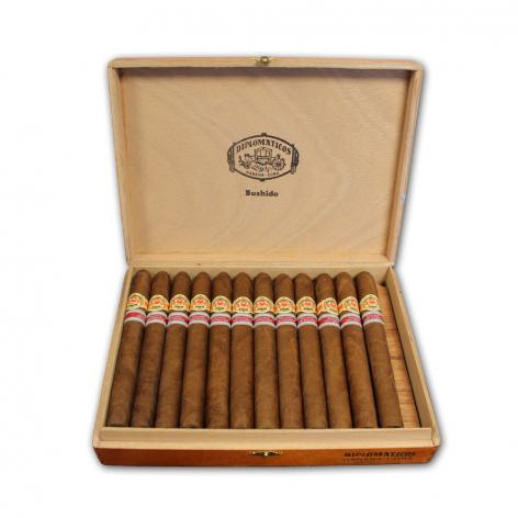 Lot 339 - Diplomaticos Bushido