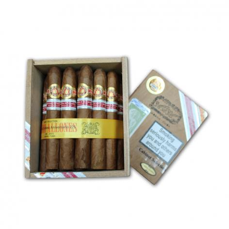 Lot 358 - Ramon Allones 225th anniversary