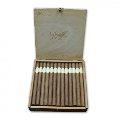 Lot 386 - Davidoff No.1