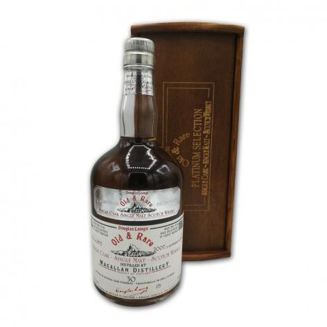 Lot 440 - Macallan  30 Year Old 1977 Old & Rare Scotch Whisky