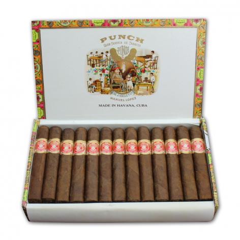 Lot 79 - Punch Tres Petit Corona