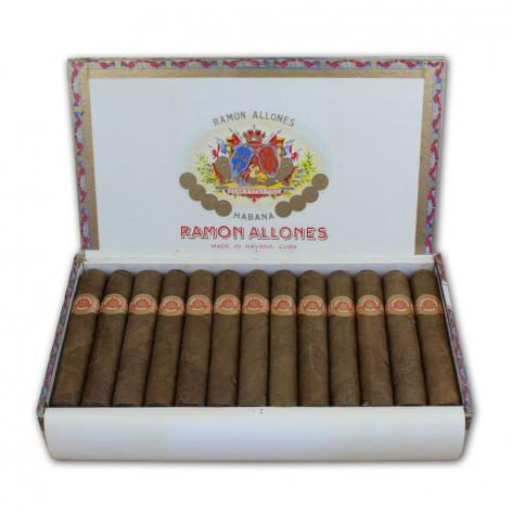 Lot 80 - Ramon Allones Specially Selected